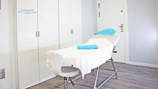 Clincia core instalaciones 2