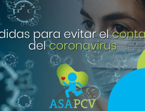 Cómo evitar el contagio del COVID-19