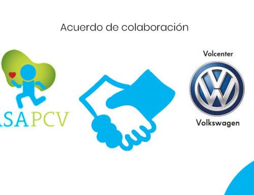 Los asociados de ASAPCV se beneficiarán de condiciones especiales en el concesionario oficial Volkswagen Volcenter Valencia