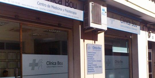 Clínica Bou