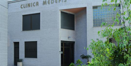 Clínica Medefis