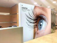 Clinica Avanza Vision recepción 2
