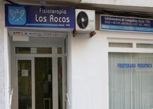 ASAPCV-Clínicas-Alicante-Clínica Las Rocas entrada-puerta