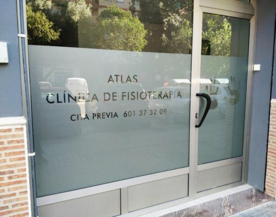 ASAPCV-Clínicas-Alicante Clínica Atlas entrada-puerta