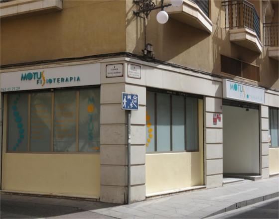 ASAPCV-Clínicas-Alicante-Clínica Motus entrada