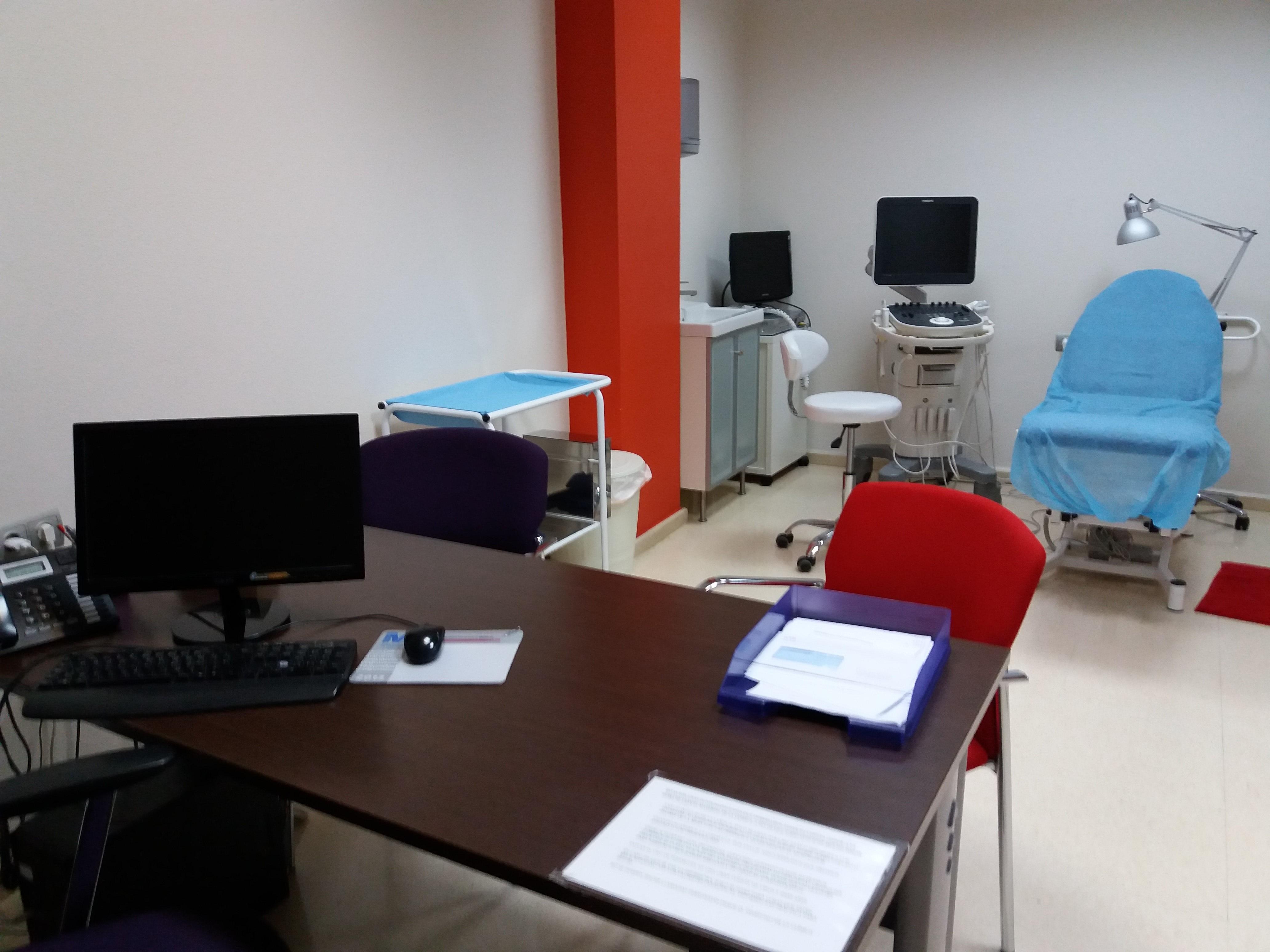 ASAPCV Clínicas Alicante Clínica la vega despacho