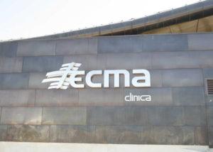 Clínica Ecma