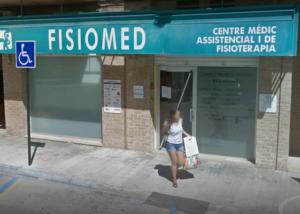 ASAPCV-Clínicas-Comunidad-Valenciana Clínica Fisiomed entrada 2