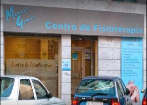 ASAPCV-Clínicas-Alicante-Clínica Manuel Gomis entrada-puerta