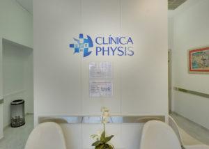 Clíncia Physis recepción
