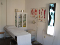 Clínica Salud Deportiva instalaciones