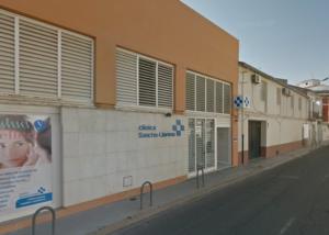 ASAPCV-Clínicas-Comunidad-Valenciana-Clínica Sancho llorens entrada
